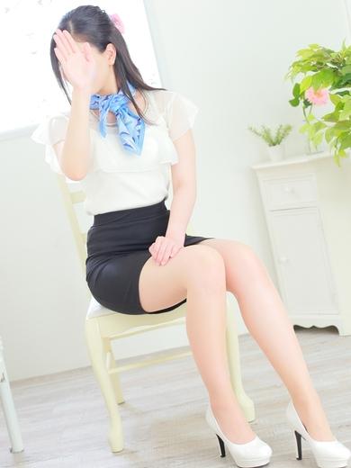 【超オシ素人新人!】知念リナ☆彡(AROMA RICH~アロマリッチ~)