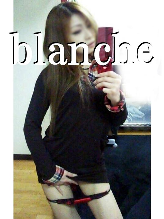 新人りんさん33歳(blanche)