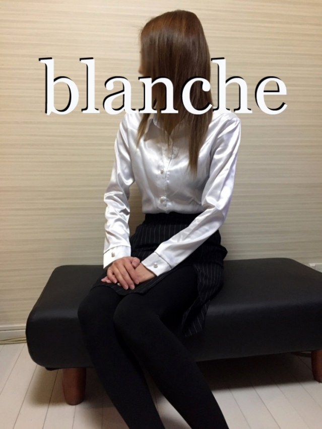 新人いずみさん(blanche)