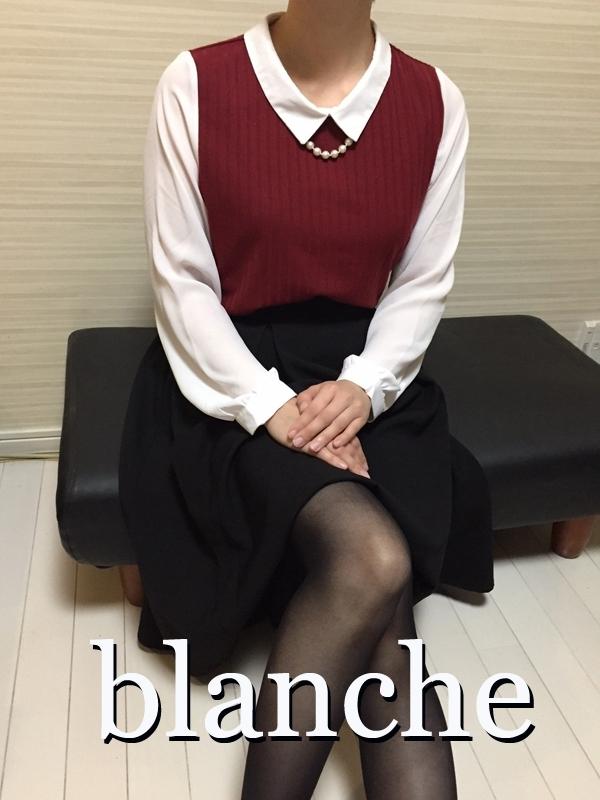 あきさん26歳(blanche)