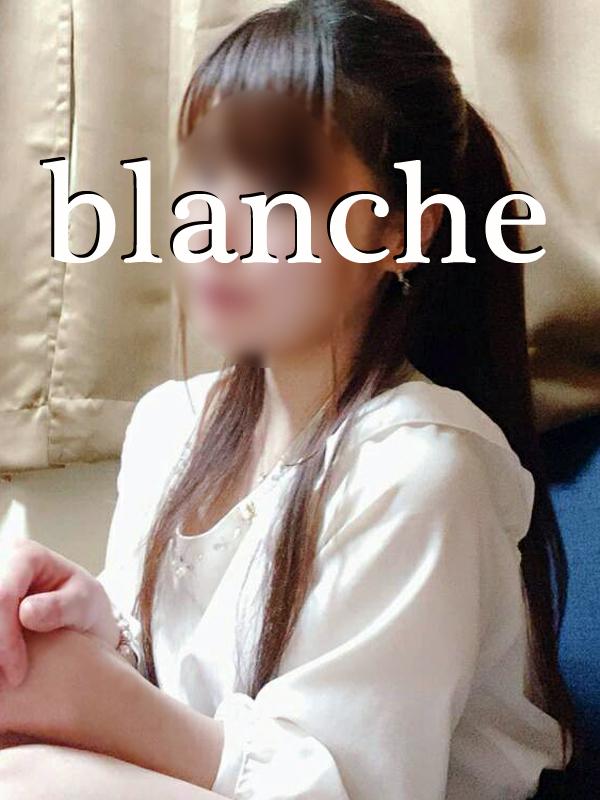 体験あおばさん26歳(blanche)