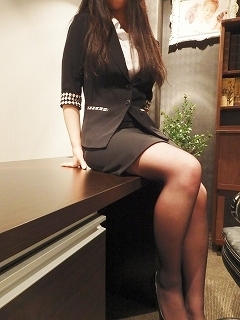 栞菜(かんな) 秘書