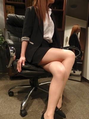 奈穂 秘書(クラブ秘書)