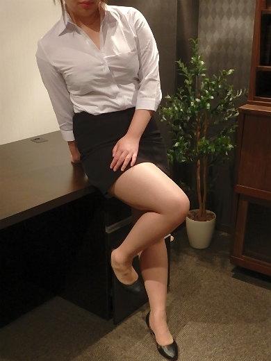えりな 秘書(クラブ秘書)