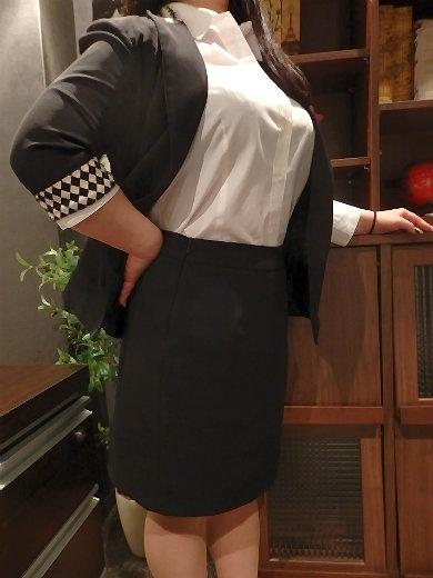 いずみ 秘書(クラブ秘書)