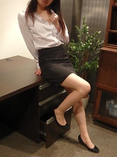 ひまり 秘書(クラブ秘書)