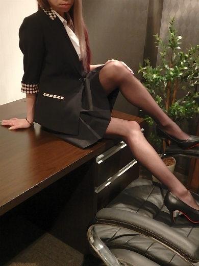 ナナ 秘書(クラブ秘書)