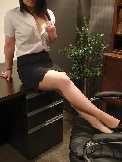 ジュンナ 秘書(クラブ秘書)