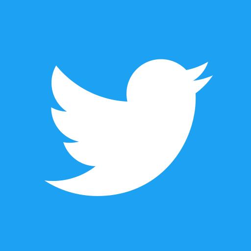 今頃!Twitterはじめました!