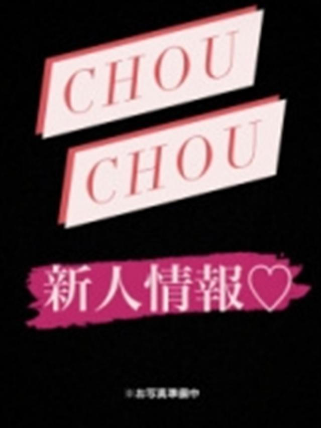 完全業界未経験・綾(chou chou シュシュ)