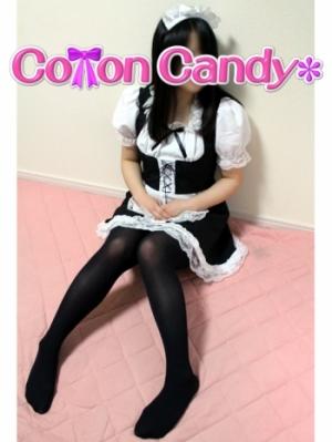 ゆあちゃん(Cotton Candy*)
