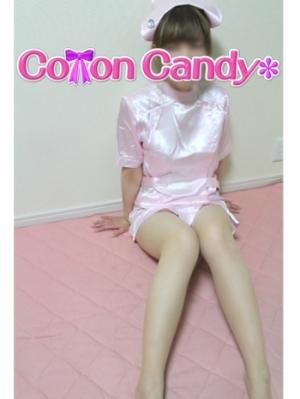 体験えりかちゃん(Cotton Candy*)