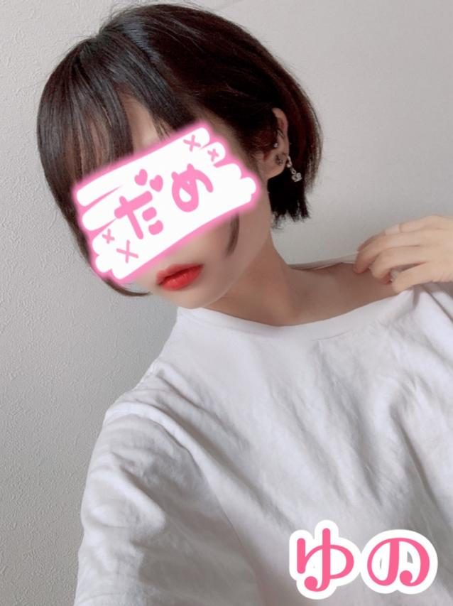 ゆの(素人女子手コキ専門店 えちえちミルク)