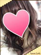 あおい☆(高級感溢れるパイパンお姉さん)(エプロンレディー)