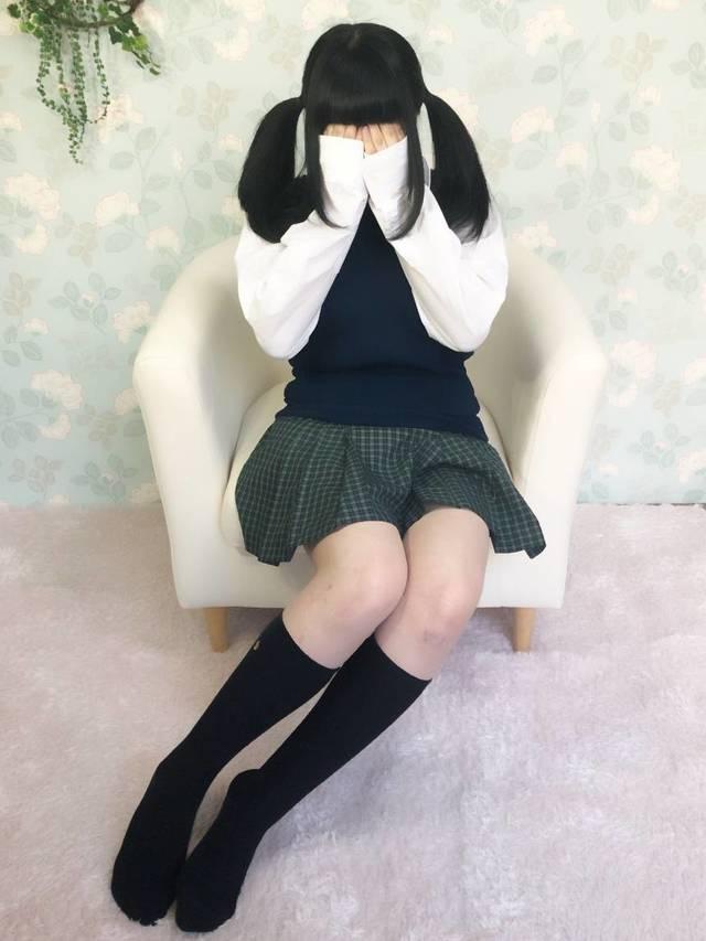 体験にこ 黒髪ツインテール(【オススメ】フェアリー(香川最大級コスプレ専門店))