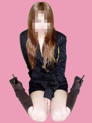 亜美(アミ) 23歳(激安DE美人)