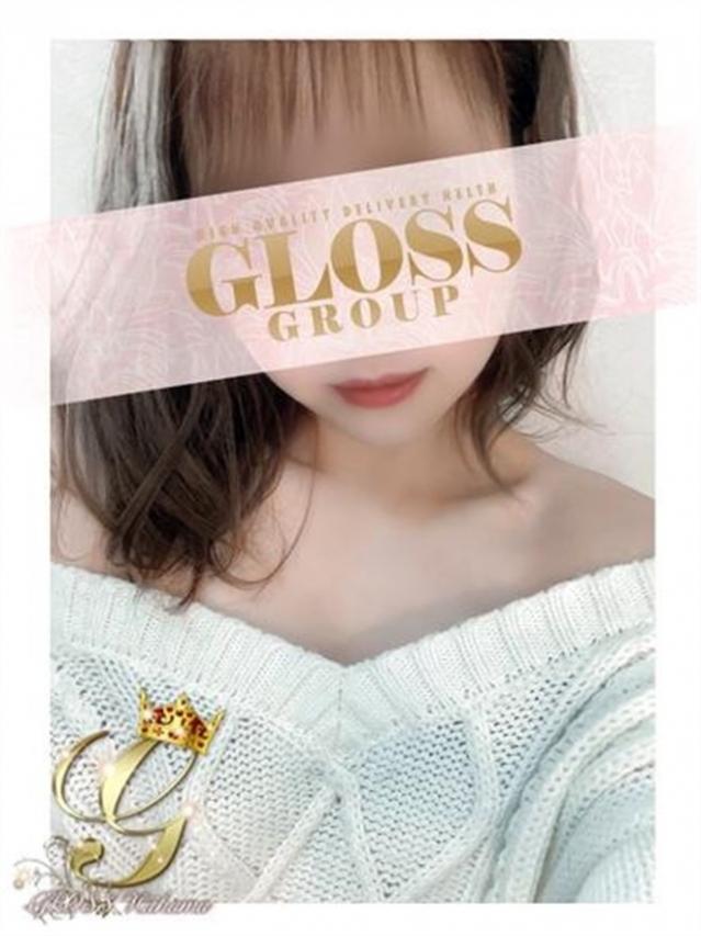地元未経験 こはる☆超未経験少女( GLOSS 新居浜・西条・今治)