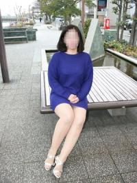 徳島県 デリヘル 熟女図鑑 徳島素人版 茜(あかね)