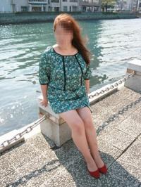 徳島県 デリヘル 熟女図鑑 徳島素人版 彩(あや)