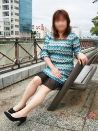 徳島県 デリヘル 熟女図鑑 徳島素人版 彩華(さいか)