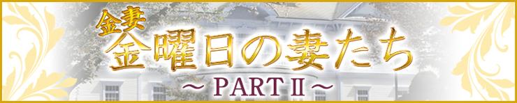 金曜日の妻たち PART Ⅱ(徳島市 デリヘル)