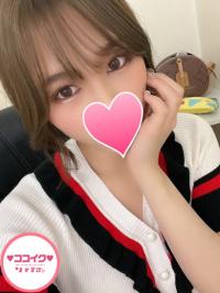 香川県 デリヘル ♡ココイク♡美女軍団 さら☆色白エロカワアパレル定員
