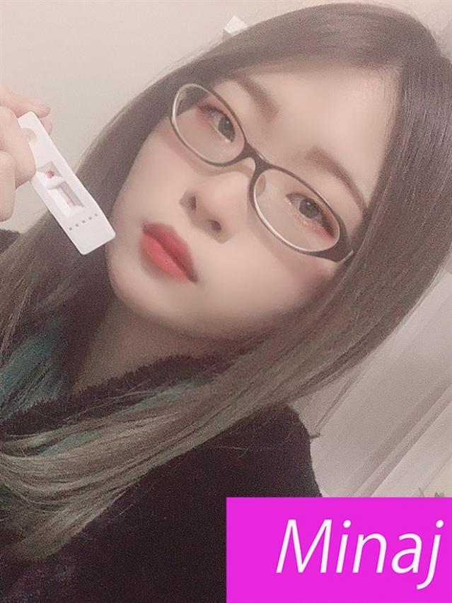 小浦 える(MinaJ(みなーじゅ))