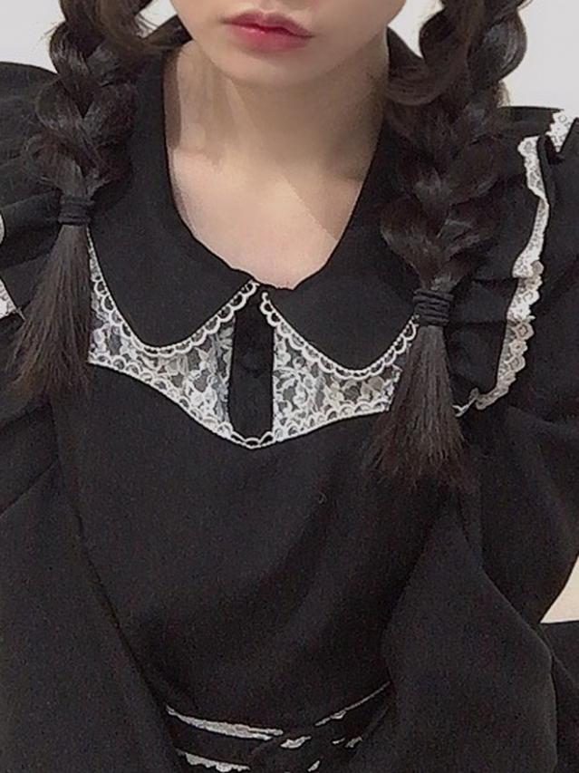未経験 ミサ。黒髪スレンダー! いっぱいkissしたい♡