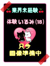 香川県 デリヘル デリバリーヘルス 猫の魔法使い 体験いるみ(アロマエステ)