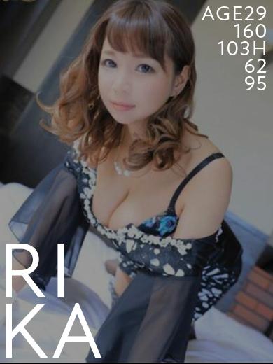 藍川 りか【新人】(NIGHT AND DAY)