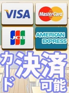 クレジットカードOK☆(ナインティーン)