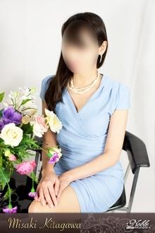 北川 美咲(1/20卒業)(Noble- ノーブル -高知店 派遣型高級アロマエステ&マッサージ)