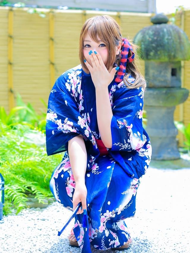 櫻(さくら)美巨乳花魁!