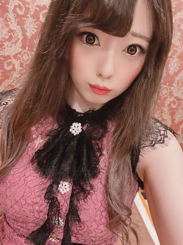 春乃 るか(ピンクダイア)