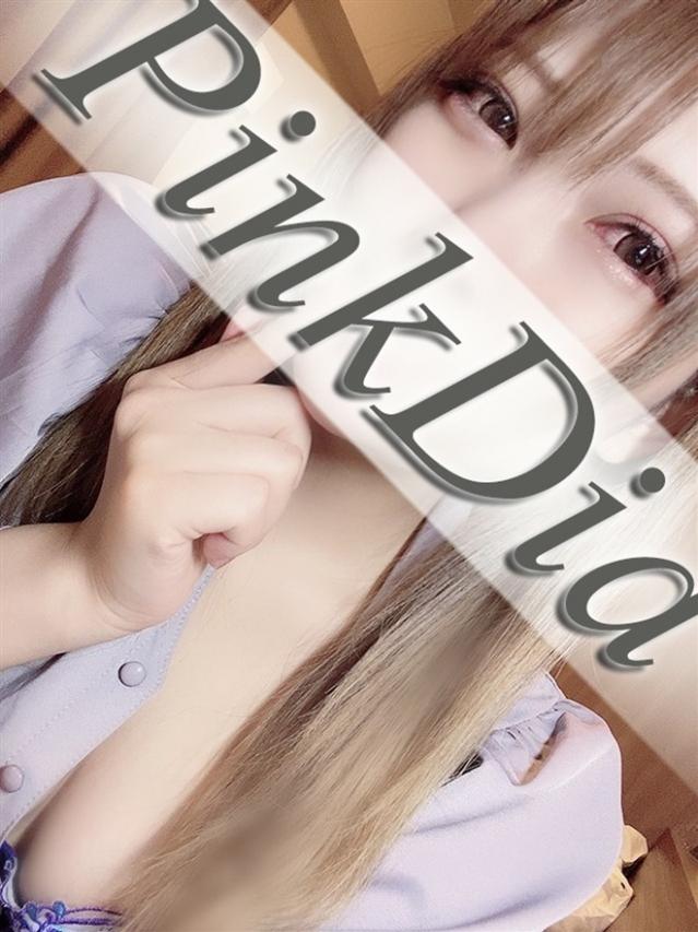 美波 ノア(ピンクダイア)