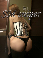 デリバリー・SM Sniper(高松 SM)