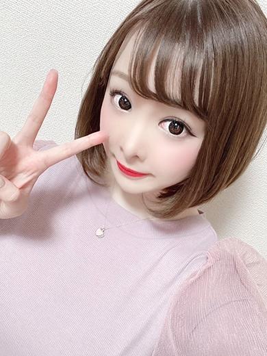 つぼみ☆全てが可愛い巨乳少女