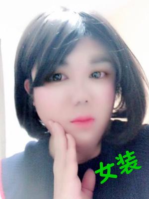 【徳島県】もも(女装)(SM・M性感サキュバス)
