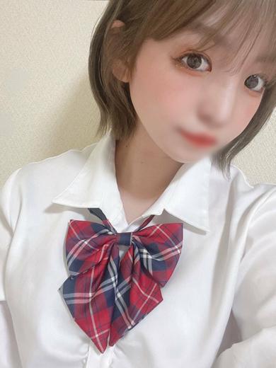 てぃな体験☆萌え系美少女Fカップ(学園天国 高松店)