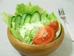 毎日サラダ