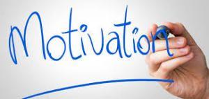 今日はなんだかやる気が出ない…。そんな時どうやってモチベーションを上げますか?