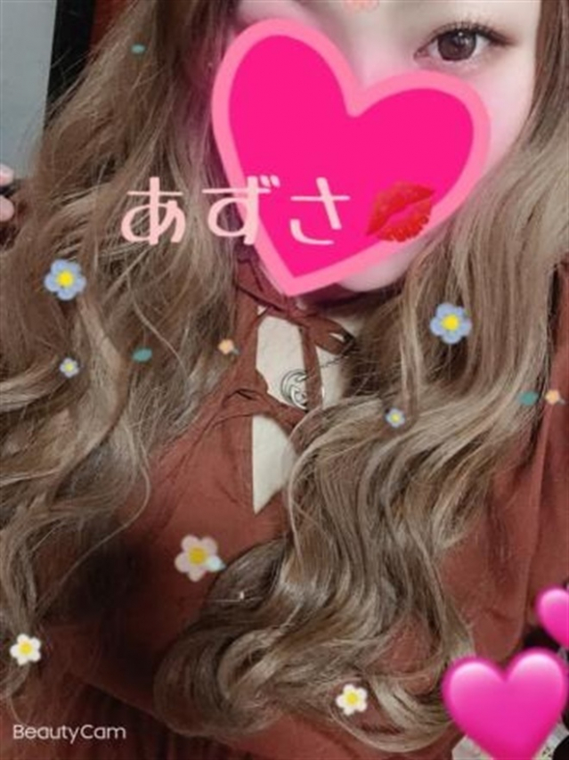 ギャル系☆あずさ(ぽっちゃり素人専門店 愛されぽっちゃり倶楽部 秋田店)